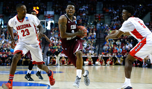 Texas Southern Tigers fall to the Wildcats of Ari...