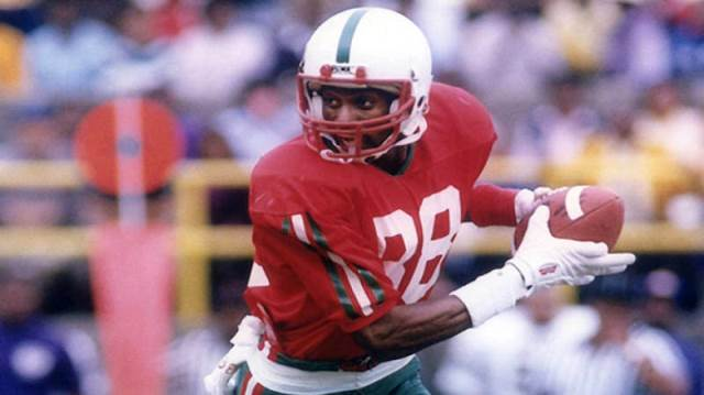 Mississippi Valley State's Jerry Rice named ...