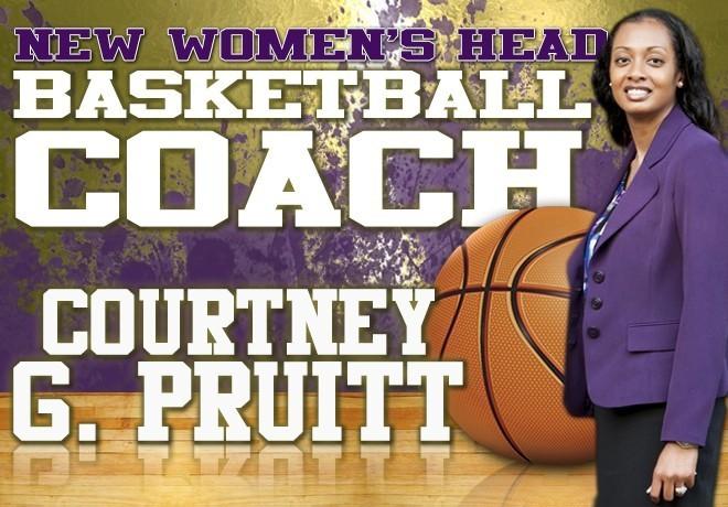 Alcorn State University has named Courtney G. Pru...
