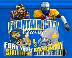 Fountain City Classic 2015