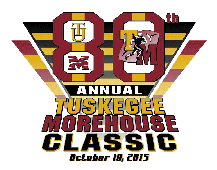 80th Annual Tuskegee-Morehouse Classic 2015