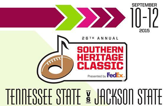 Tennessee State University and Jackson State Univ...