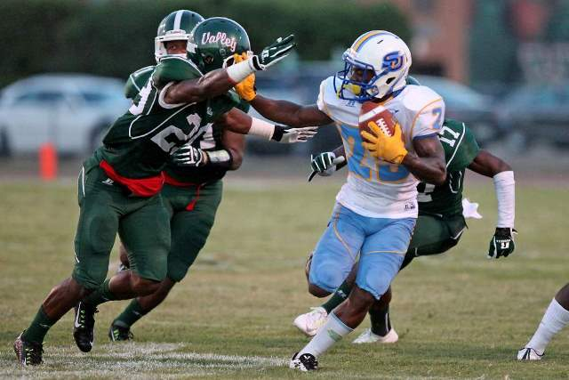 Southern Jaguars bounce back strong to thump Miss...