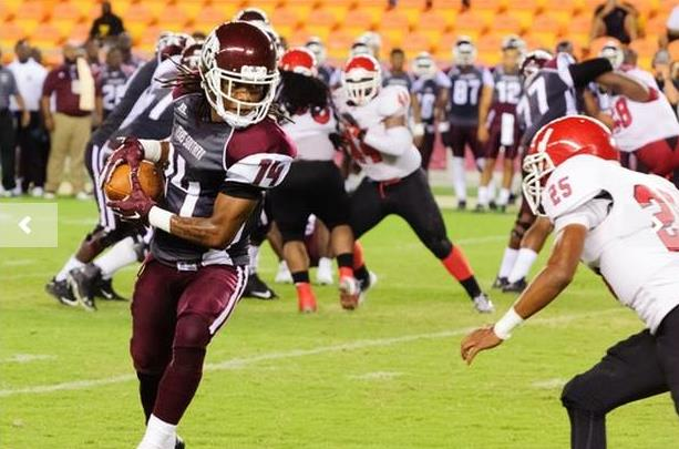 Texas Southern Tigers shut out Bacone College War...
