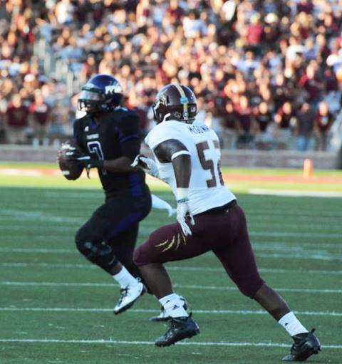 Prairie View A&M Panthers can't keep up with...