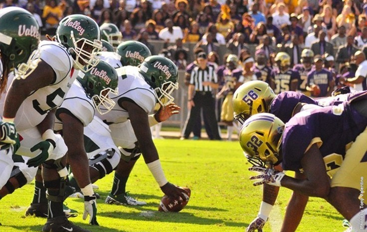 Alcorn State cruises past Mississippi Valley