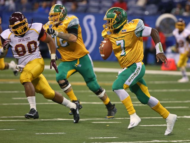 Kentucky State downs Central State in 32nd Circle...