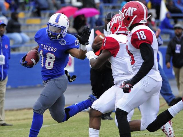 Tennessee State Tigers earn win over Austin Peay ...