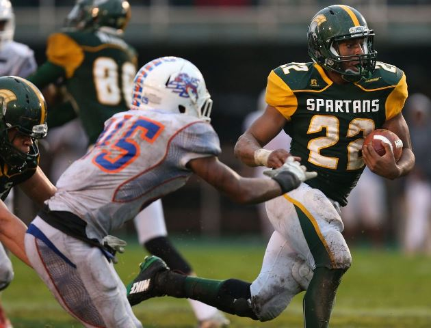 Norfolk State Spartans rally past Savannah State ...