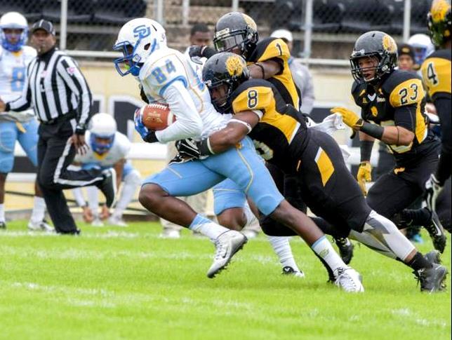 Southern Jaguars get big win over Arkansas-Pine B...