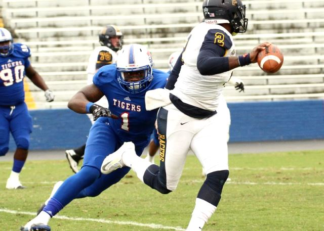 Tennessee State Tigers fall in overtime on Senior...
