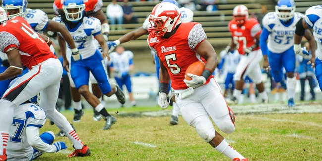 Winston-Salem State Rams head to CIAA title game ...