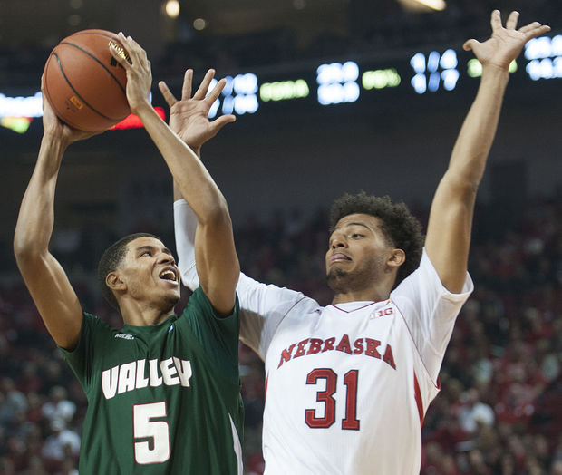 Mississippi Valley State Delta Devils fall to Neb...