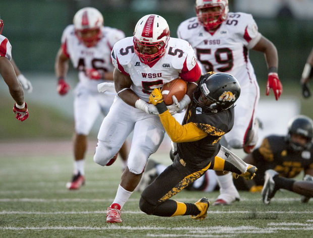 Winston-Salem State edges Bowie State to win CIAA...