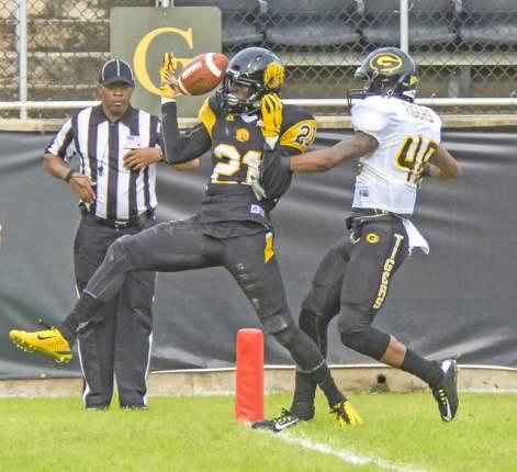 Grambling State Tigers spoil Arkansas-Pine Bluff ...