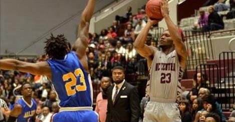 North Carolina Central downs Allen University