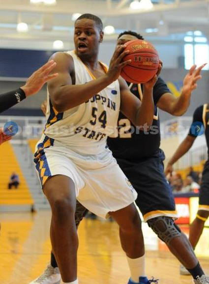 Coppin State tops Goldey-Beacom