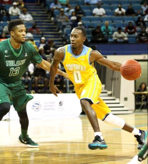 Southern Jaguars upset Tulane
