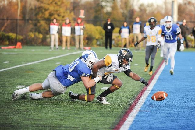 Assumption cruises pass Bowie State in NCAA Super...