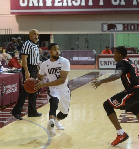 University of Maryland Eastern Shore holds off Sa...