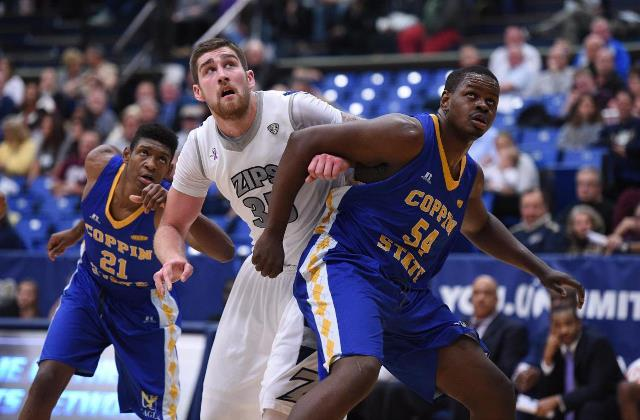 Coppin State falls to Akron