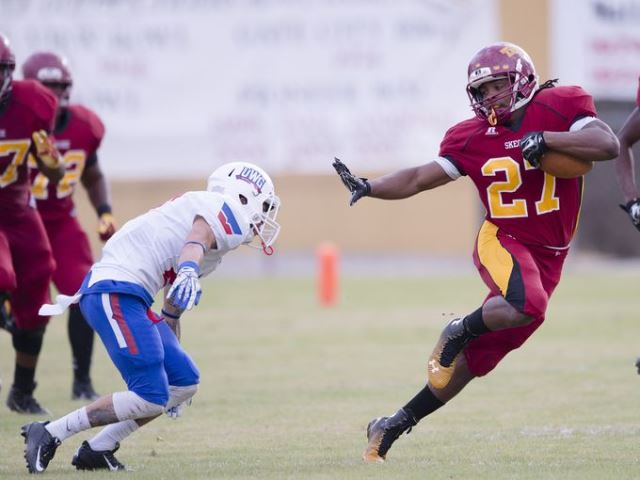 Tuskegee Golden Tigers season ends with lost to W...