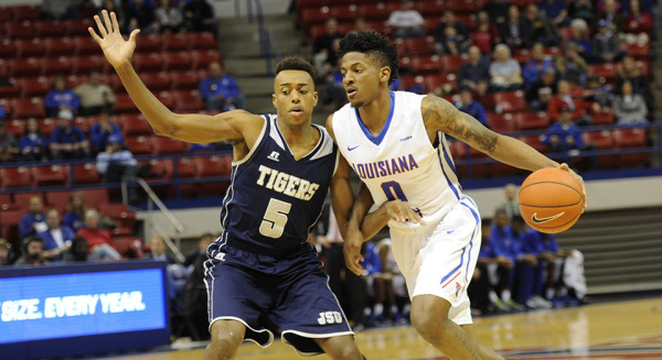 Louisiana Tech out last Jackson State in overtime