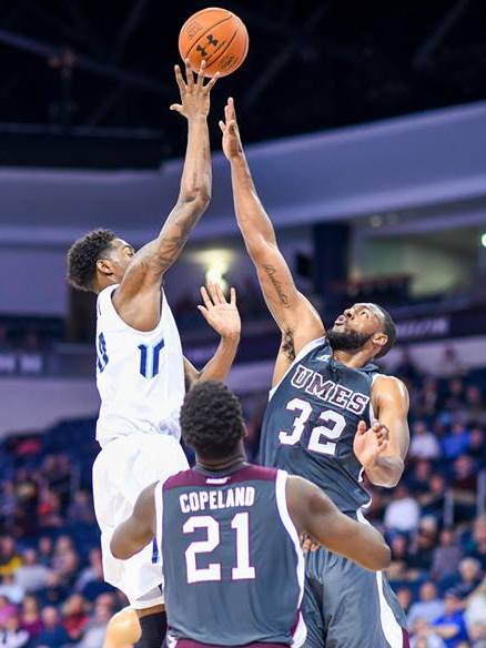 Old Dominion passes Maryland Eastern Shore