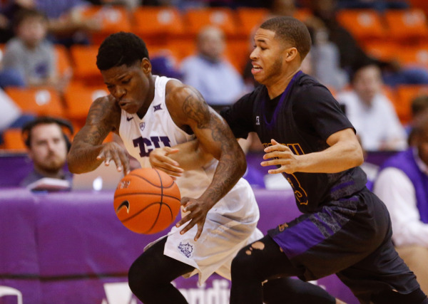 Prairie View A&M falls to TCU