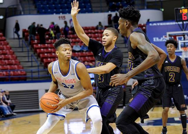 Louisiana Tech roll over Prairie View A&M