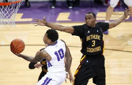 Bethune-Cookman come short against Grand Canyon