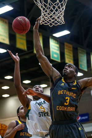 Bethune-Cookman holds off Norfollk State
