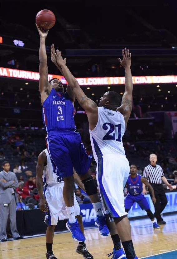 Fayetteville State takes down Elizabeth City Stat...