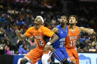 Virginia State rolls past Fayetteville State