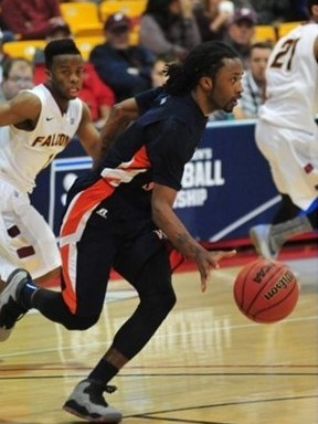 Virginia State University Trojans defeat the No.3...